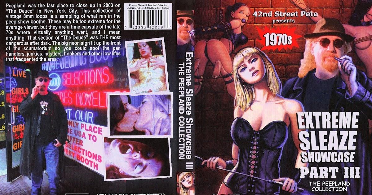 1960s 1970s adult dvd movie sleazy