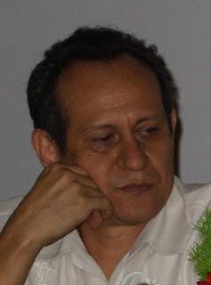 Resultado de imagen para Humberto Jarrín Ballesteros ntc