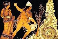 Κάδμος και ο Ισμένιος δράκων.