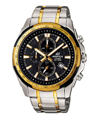 Casio Edifice : EFR-520D-7AV