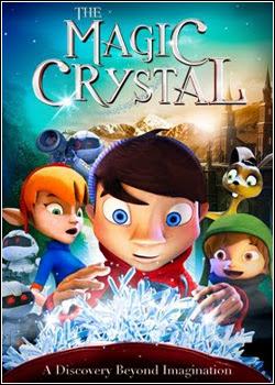 O Cristal Mágico – Dublado
