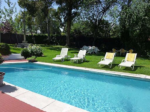 Alquiler vacaciones de casa en sevilla la nueva - Alquiler de casas en sevilla la nueva ...