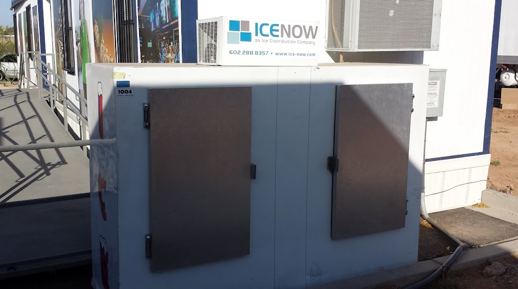 Construction Ice Supply Keep Your Crew Hyrdated With Ice