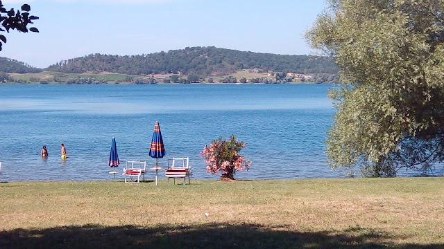 Lac de Martignano