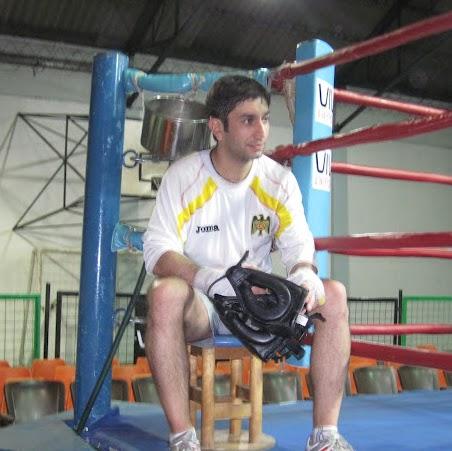 Jorge Arzola