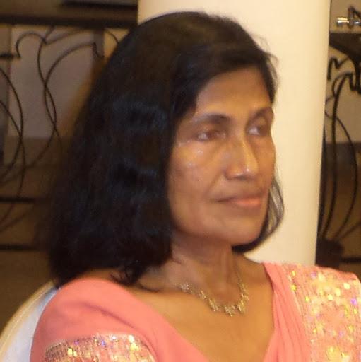 Chandra Perera