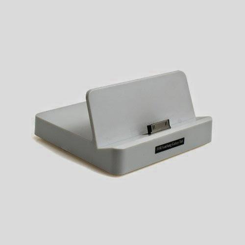 System-S Cradle Dockingstation for Samsung Galaxy Tab