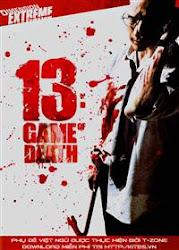 13: Game of Death - Trò chơi tử thần