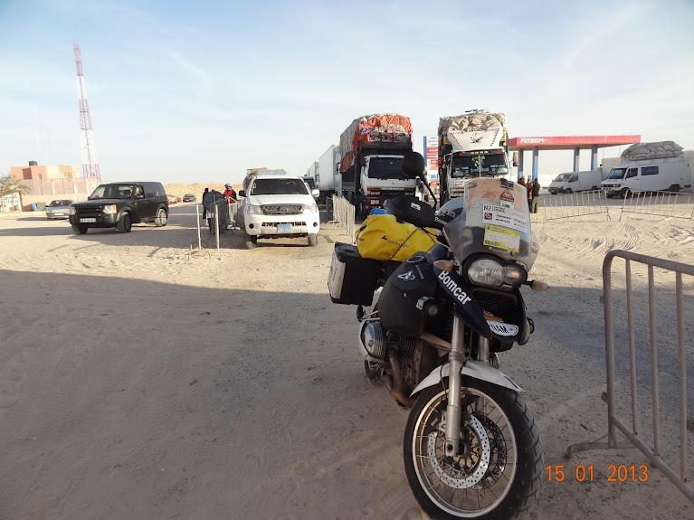 marrocos - Marrocos e Mauritãnia a Queimar Pneu e Gasolina - Página 6 DSC05904