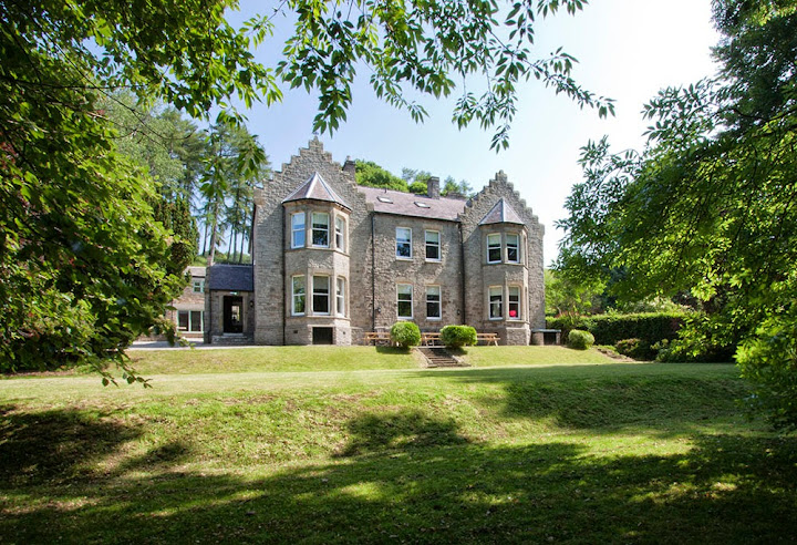 Fairfield House, Yorkshire