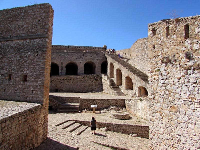 fortezza di Palamiti