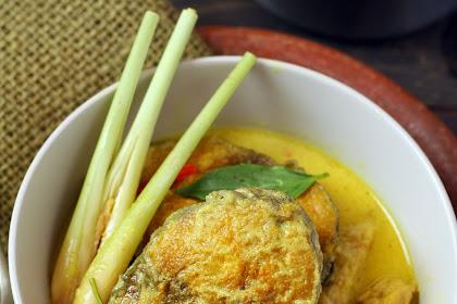 Resipi Masakan Ikan Tongkol