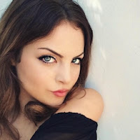 who is Elizabeth Gillies Polska contact information
