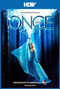 Once Upon a Time 4ª Temporada 720p HDTV Legendado
