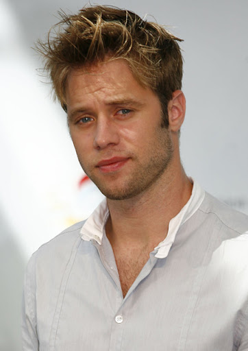 Hot Screen Guys: Shaun Sipos
