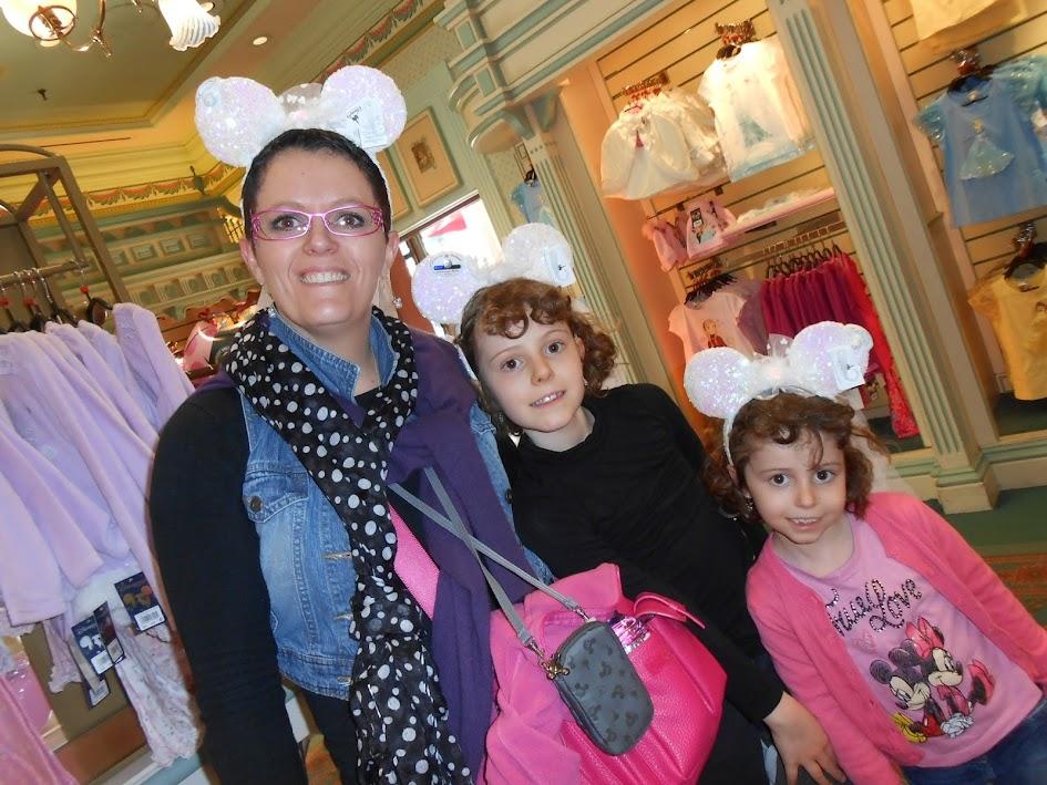 New-York, New-York......un séjour extraordinaire!!!!!!!!!!!!! Disneyland2014_69