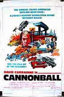 Watch Cannonball! Online Free in HD