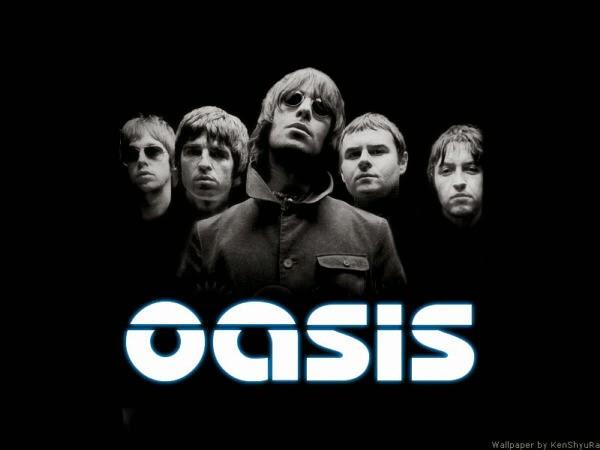 lagu oasis