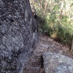 Passing Rock wall (196970)
