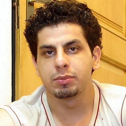 ramin mahpour