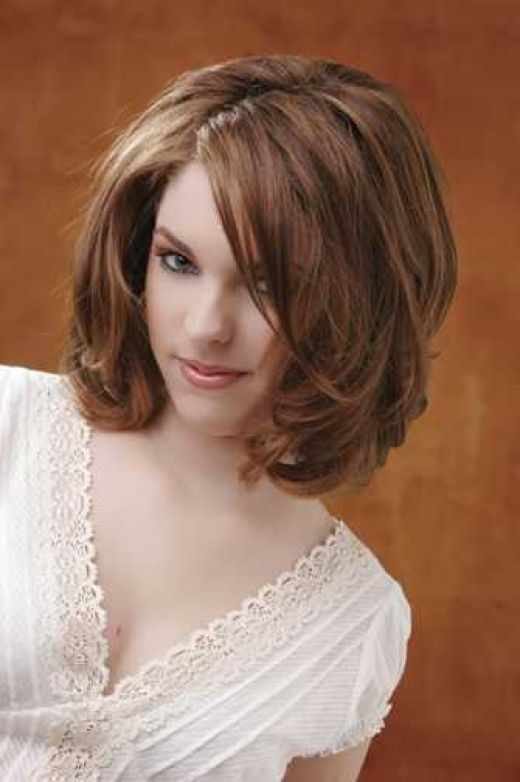 Hairstyles Gallery: Current Hairstyles for Women