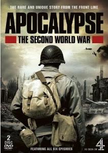 Khải Huyền: Thế Chiến Thứ Hai - Apocalypse: The Second World War poster