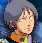 Kai Shiden Mobile Suit Gundam UC 0079
