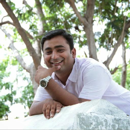 Deepak Rajendran Photo 17