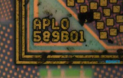 Secretos del nuevo chip A6: tres GPU PowerVR SGX 543MP3