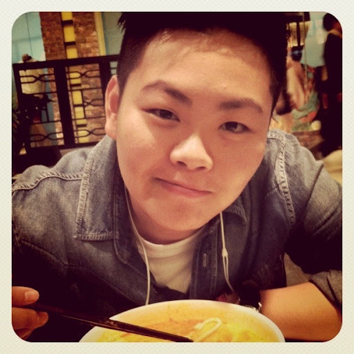 Roy Chu