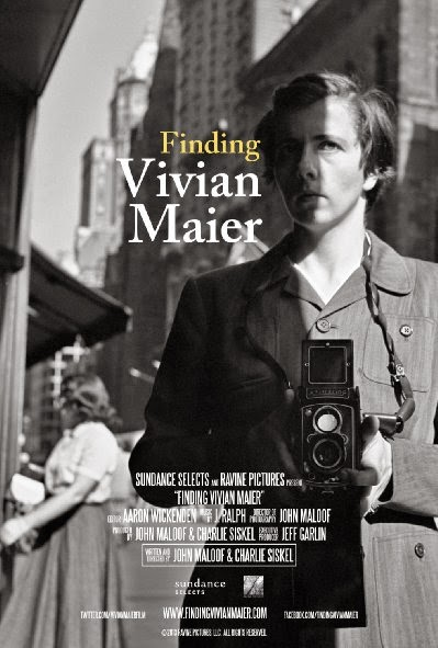 Poster Of English Movie Finding Vivian Maier (2013) Free Download Full New Hollywood Movie Watch Online At Alldownloads4u.Com
