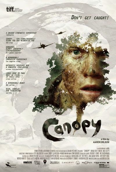 Poster Of English Movie Canopy (2013) Free Download Full New Hollywood Movie Watch Online At alldownloads4u.com