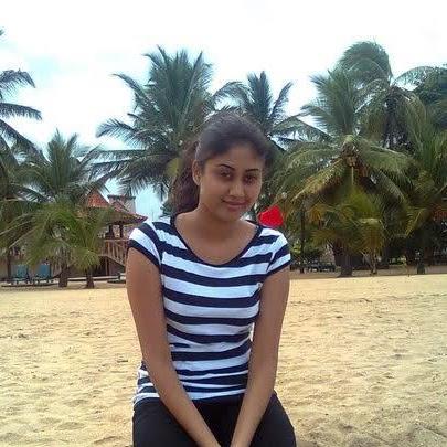 Mathumitha angel's profile