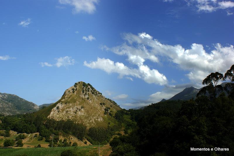 Ruta del Camin encantado, Llanes, Astúrias