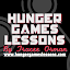 Hunger Games Lessons