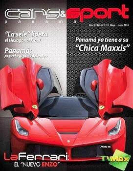 Cars & Sport – Mayo/Junio 2013 – PDF