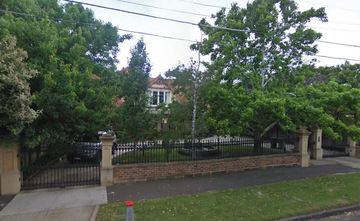 15 Park Street Brighton Vic Streetview