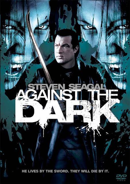 Against the Dark คนระห่ำล้างพันธุ์แวมไพร์
