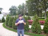 Dupont garden Travel Tech Gadgets