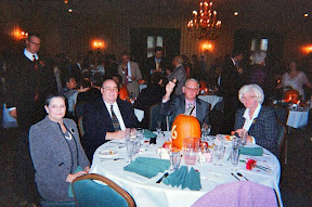 The Reception From Table 6's camera
