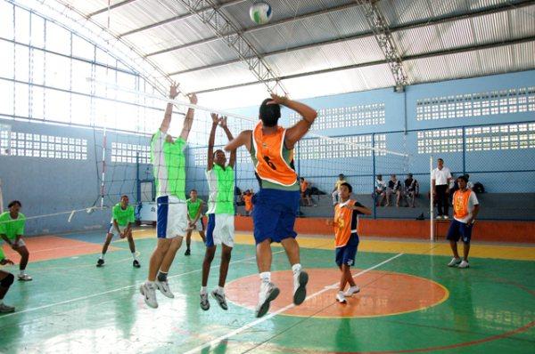 Voleibol o orgulho Brasileiro