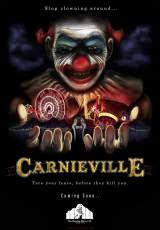 CarnieVille_locandina film