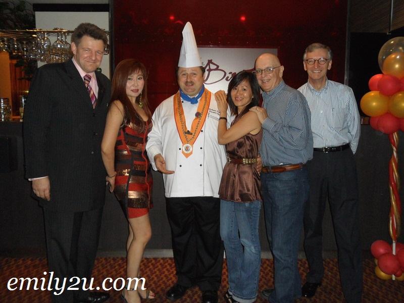 Impiana Hotel Ipoh Oktoberfest promotion