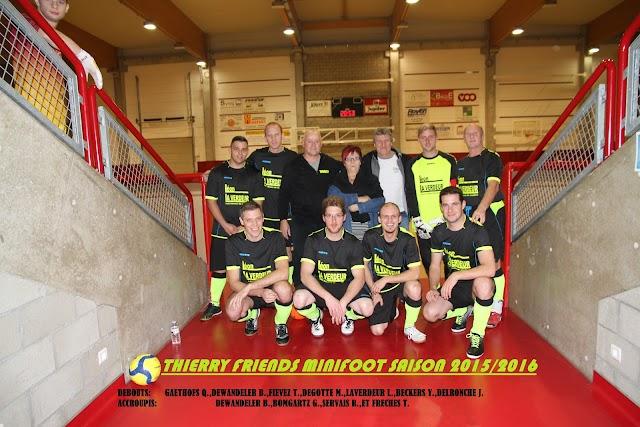 Centre Sportif Local de Soumagne