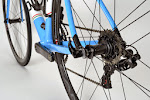 Sarto Dinamica Campagnolo Super Record EPS Complete Bike at twohubs.com