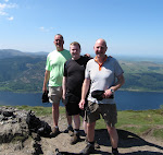 Ullock Pike Hike