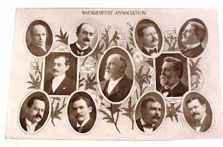 Saengerfest Association