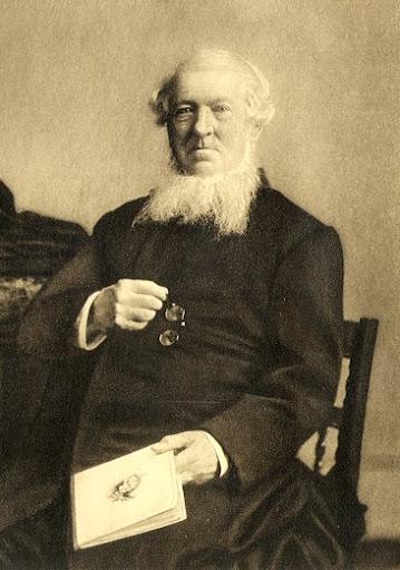 George Rawlinson