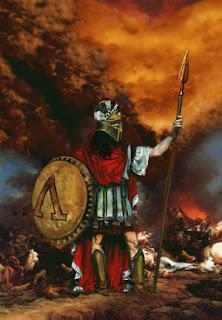 αρχαίος Έλλην,Σείριος πολεμιστής,Σπαρτιάτης,Ancient Greek, Sirius warrior, Spartan