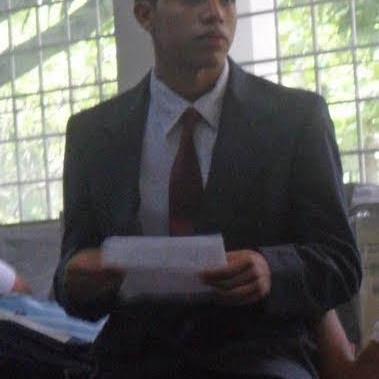 Luis Villada